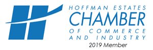 Hoffman Estates Chamber of Commerce And Industry 2019 Member